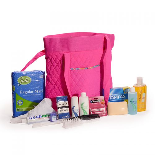 Kits for Kidz Feminine Hygiene Kit
